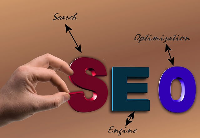 Using online performance seo