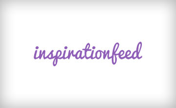 inspiration feed online performance press logo