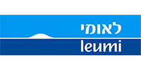 clients bank leumi logo