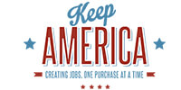 clients keep america logo