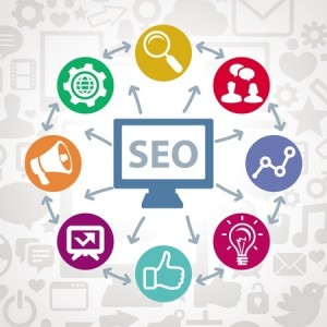 SEO for a Website