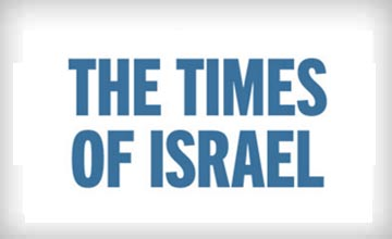 The Times of Israel qute by On Yavin, CEO of Online Performance
