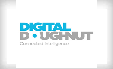 digital doughnut