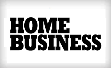 home business press logo