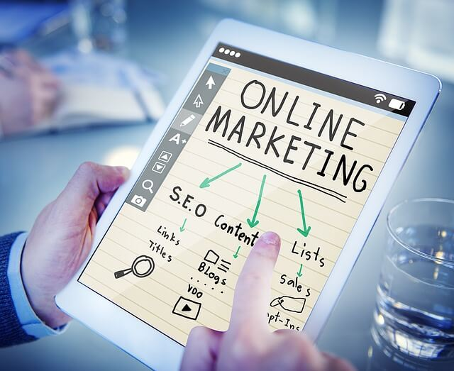 best online performance marketing