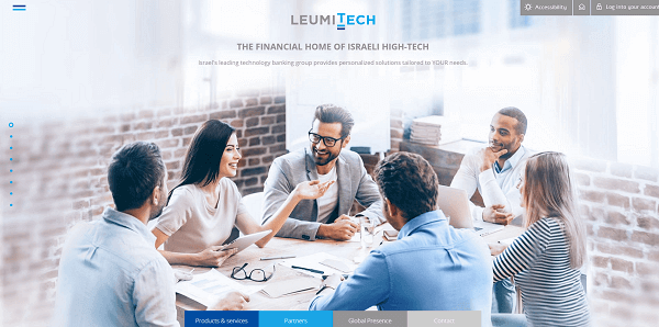 leumitech screenshot