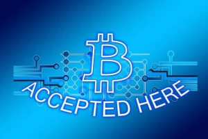 bitcoin payment accepted by online performance